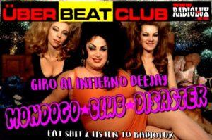 ÜBER BEAT CLUB