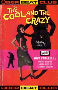 THE COOL AND CRAZY