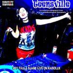 teensville radiolux